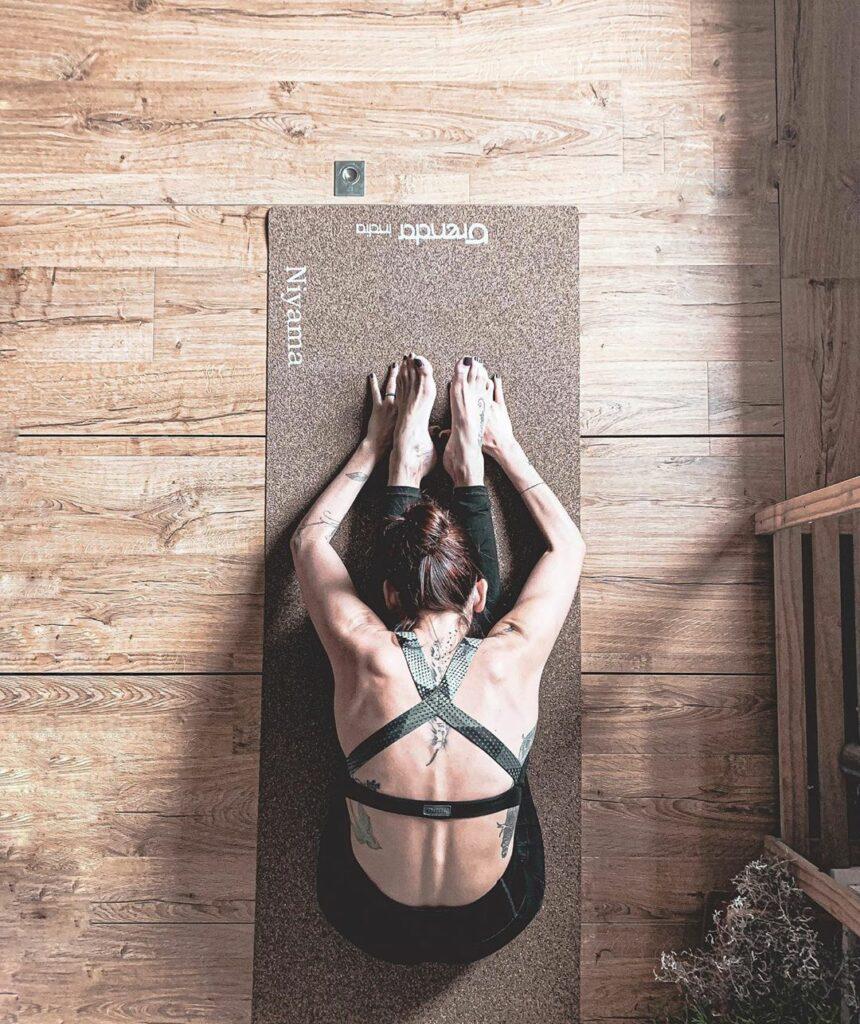 Niyama Yoga Mat
