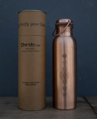 13 Incredible Health Benefits of Copper Water Bottles that Improve Your Quality of Life