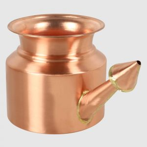 Copper Neti Pot