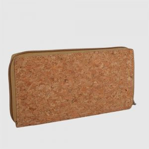 Cork Women Wallet