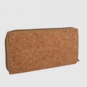 Cork Women Wallet