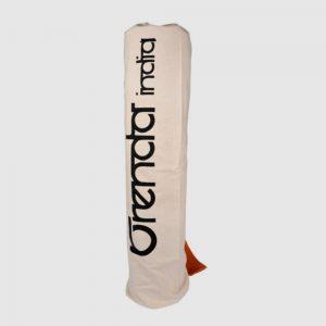 Yoga Mat Bag -Cotton Canvas