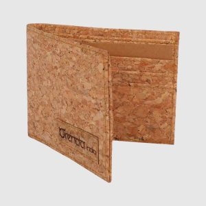Cork Men's Wallet
