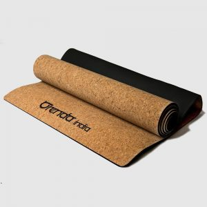 Ultimate Cork Yoga Mat