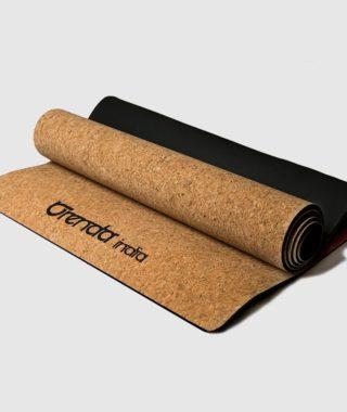 Ultimate Cork Yoga Mat