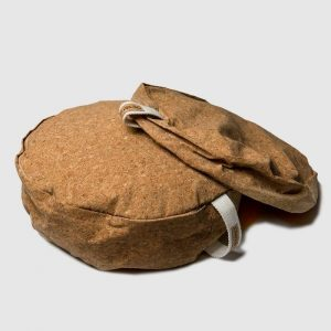 Cork Meditation Cushion