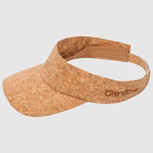 Cork Visor Cap