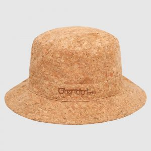 CORK BUCKET HAT